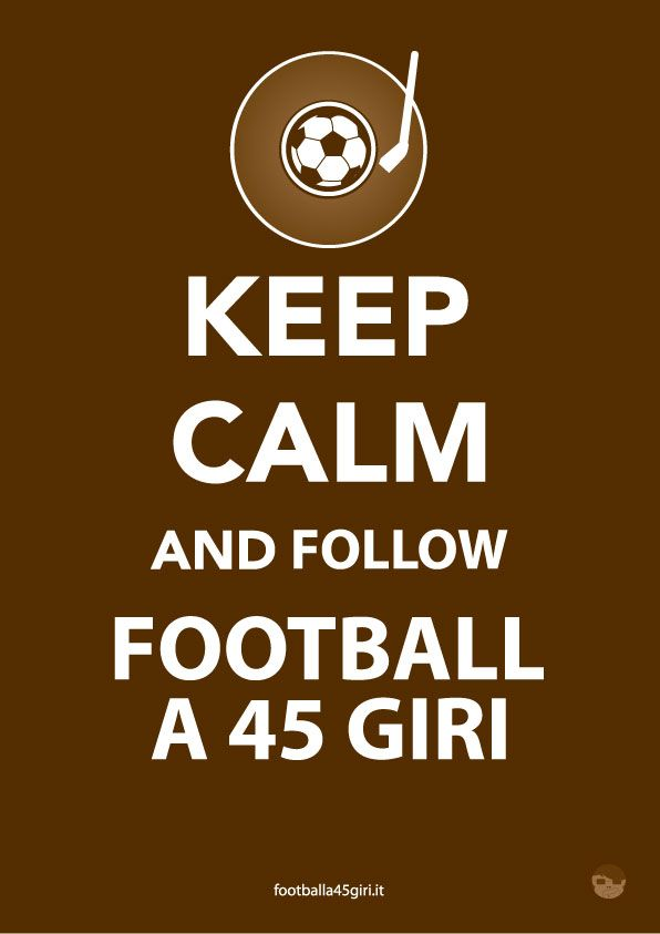 keep clam and follow footballa45giri.it