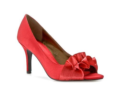 These actually are my wedding shoes just got them o kelly amp katie