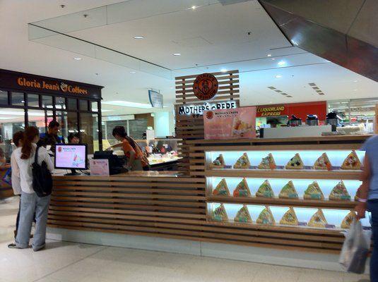 SWEET: Dessert places Sydney