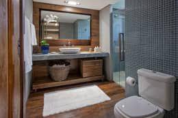 17 móveis de madeira para te inspirar a mudar sua casa https://www.homify.com.br/livros_de_ideias/3830779/