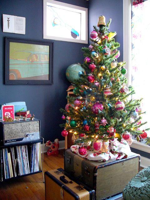 Christmas decor homer ak