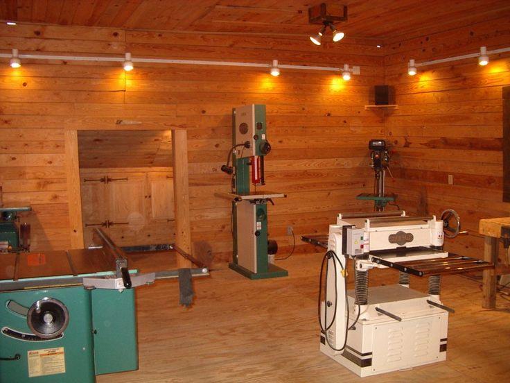 DIY Woodworking Ideas woodworking shop