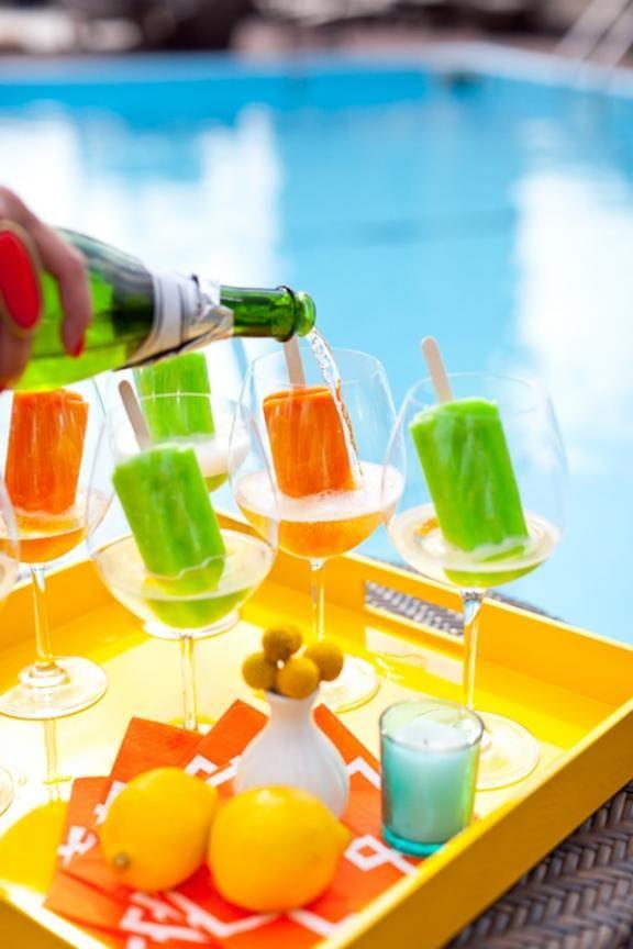 Summer Splash: Revisited   Bliss Celebrations Guide