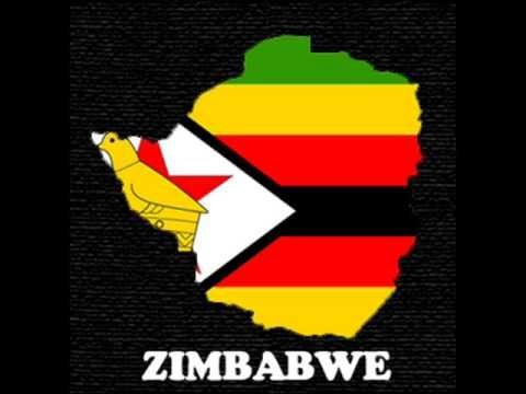 Zimbabwe Brothers Are Go-The Adicts.