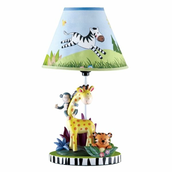 stehlampen kinderzimmer inspiration images der bffebdfaadcbeb kids lamps jungle