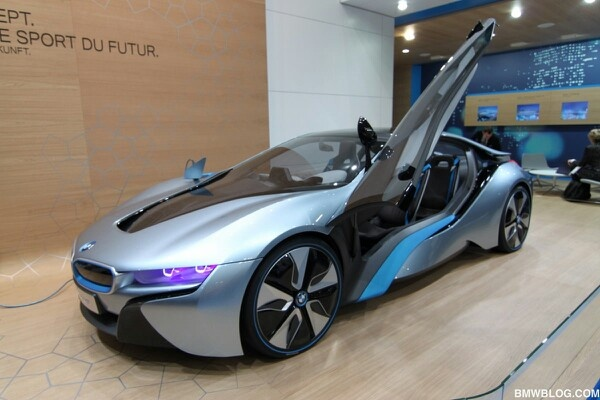 bmw cars and bikes - photo #29