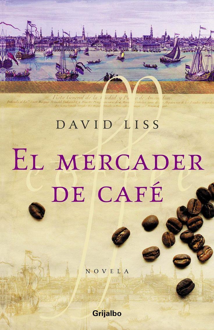Descarga tu libro ePub: El mercader de cafe - David Liss http://www.any.gs/AMzoJ