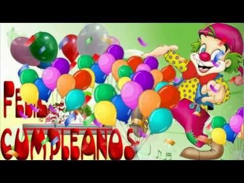 LAS MAÑANITAS CON LAS ARDILLITAS HAPPY BIRTHDAY FELICIDADES EN TU DIA - Vdeos Divertidos para Compartir