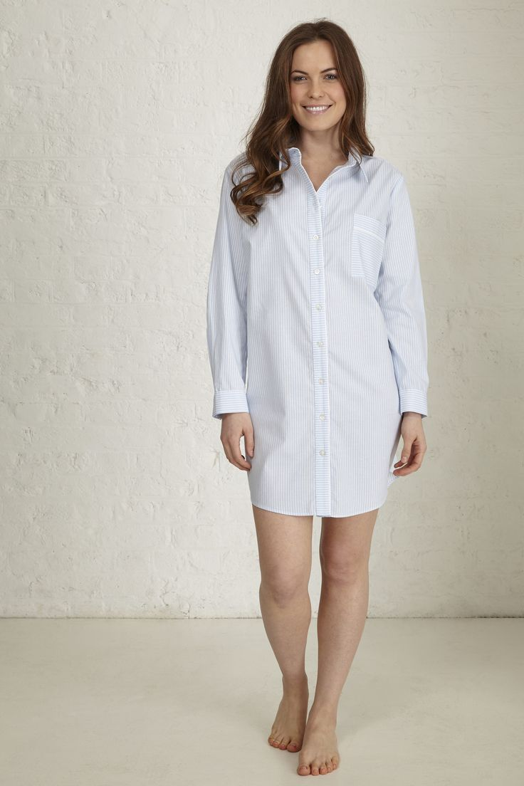 Jay nightshirt https://www.wildgeeselondon.com/product-category/jay/