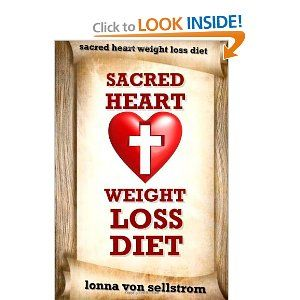 Sacred Heart Diet.  This 7-day eating plan can be used as often as you like. If correctly followed, it will clean out your system of impurities and give you a feeling of well-being. After only 7 days of this process, you will begin to feel lighter by at least 10 pounds and possibly 17 pounds, and experience an abundance of energy.
