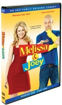 Melissa and joey january 22 celebrity