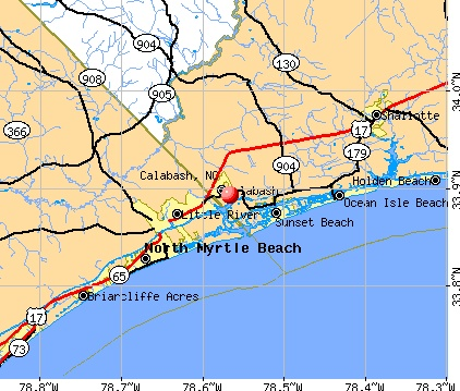 Beaches On Sc Nc Border Callabash Profile Potion Maps Real Myrtle Beach In 2018 Pinterest Ocean Isle And