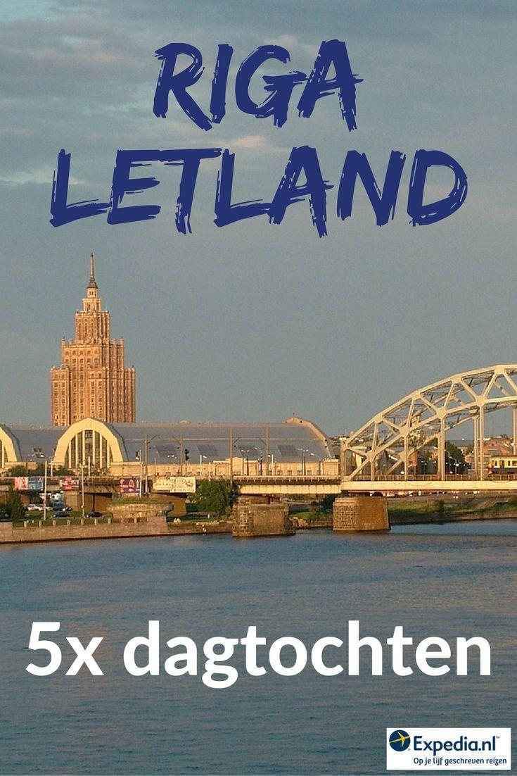 5x dagtochten vanuit Riga, Letland|| Expedia.nl