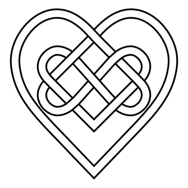 Download 11,765 Celtic Tattoos Illustrations, Royalty-Free Vector ...