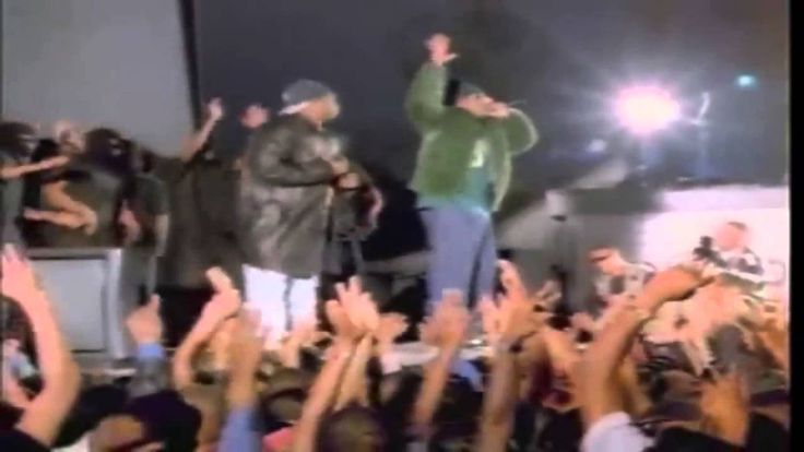 Scarface ft. Master P & 2pac - Homies & Thugs (Dirty) (Official Video) HD