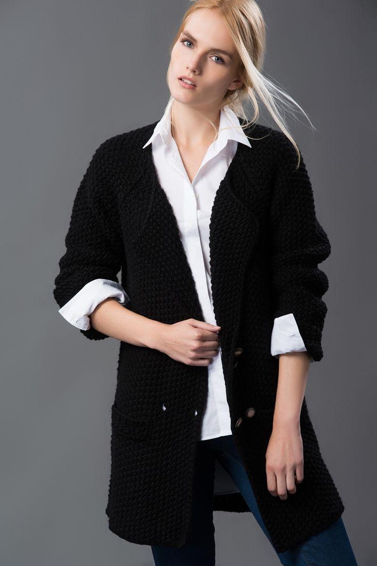 Milla by trendyol Hırka Siyah, Üst Giyim Modelleri