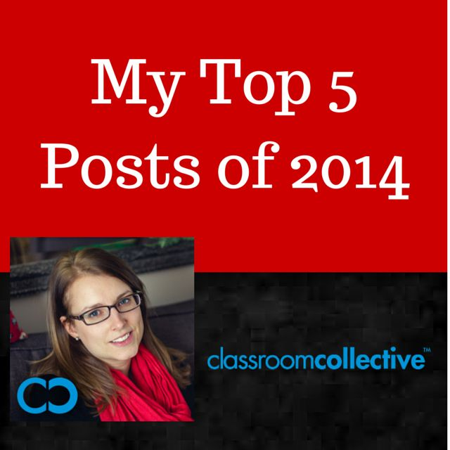 Here are my top 5 read posts of 2014