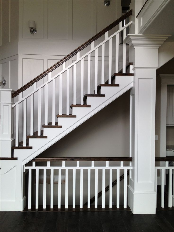 Best Pin By Cowie Construction On Stair Railings Stair 400 x 300