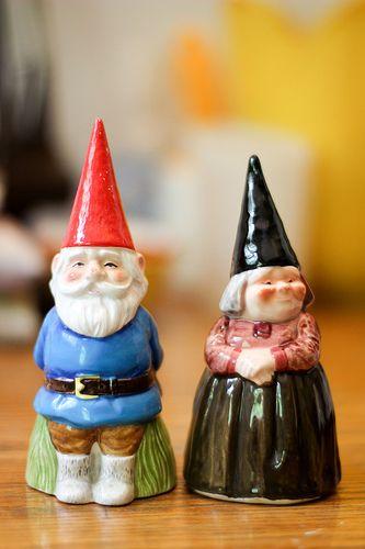 vintage gnome - Google Search