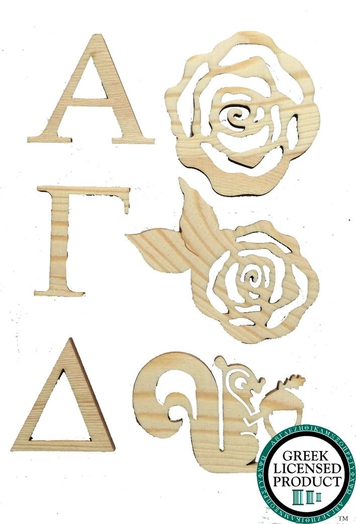 17 best images about sorority alpha gamma delta on for Greek letters paddles store