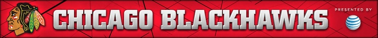 The Official Web Site - Chicago Blackhawks...First NHL Hockey Game EVER!