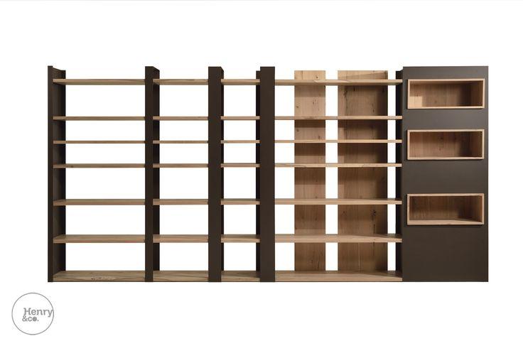 La nuova frontiera del design: Henry&Co. e Fibonacci | LIVING NOW | Eventi