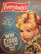 Everybody's Magazine, 31st July, 1963 | Magazine, Printed matter | $30.00 AUD | buyniknaks.com