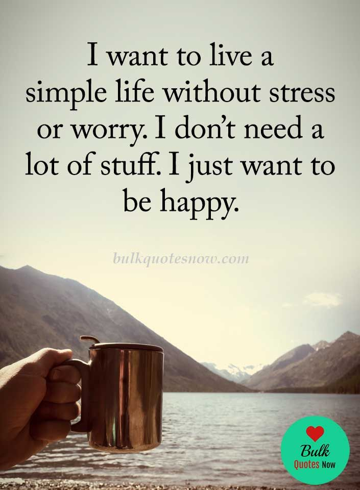 Enjoying Life Quotes Will Inspire You To Live A Happy Life
