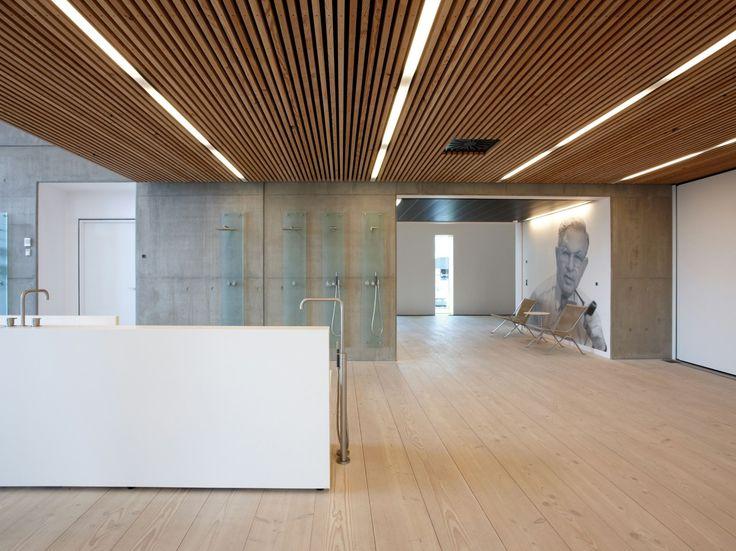 M s de 25 ideas incre bles sobre falso techo en pinterest - Techos modulares ...