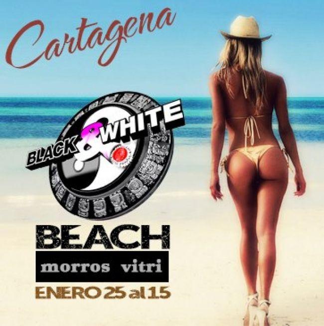 En enero de 2014 Cartagena vibrara con la Membresia Beach, consiguela desde ya con Medellín Selecta