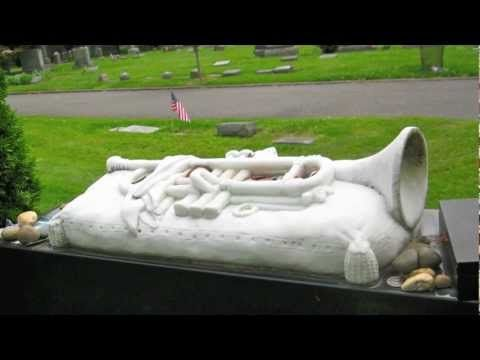 Famous Final Resting Places and Graves - YouTube