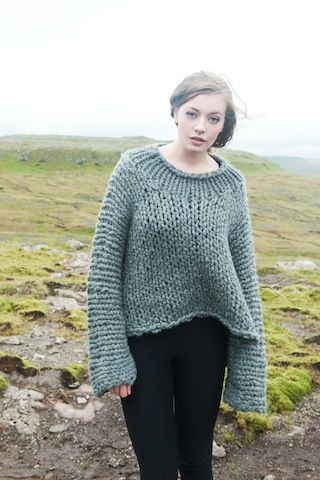 Faroese Jumper Knitting Patterns : Pinterest   The world s catalog of ideas