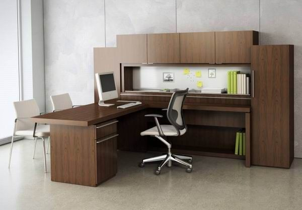 Attractive Contemporary Office Furniture Buying Guide | Office Furniture  Furniturebygeorge.com | Executive Office Furniture | Pinterest | Office  Furniture, ... Pictures Gallery