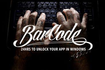 Microsoft sluit app-ontwikkelaars 24 uur op voor #24barcode