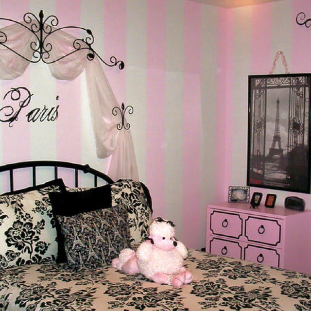 paris themed room interior design pinterest paris 12888 | b4f2302c46367248f80181fbfc58183f