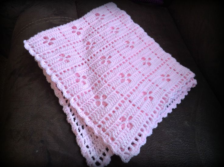 Call The Midwife Blanket Pattern Available Here Https