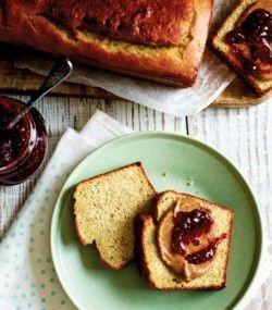 Paleo Bread Recipe from Elana Amsterdam