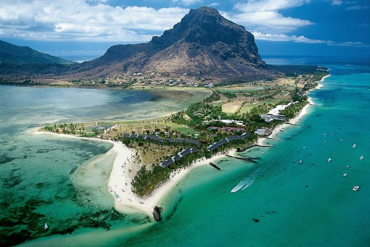 Mauritius – Must Visit Destinations In The World