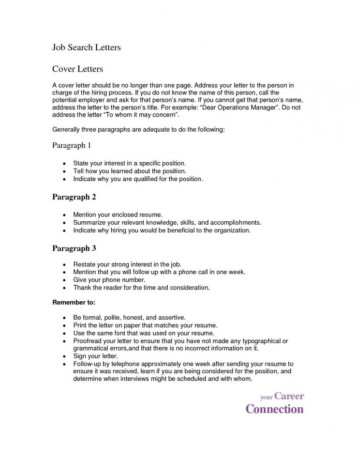 1 Page in 2018 Resume Examples Pinterest Resume examples