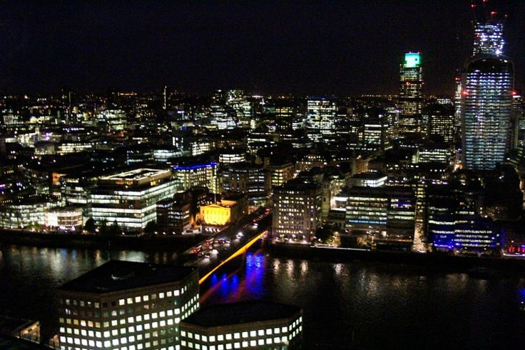 Restaurant Review: Hutong Shard