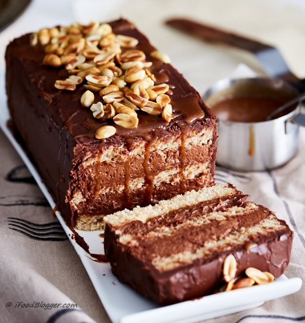 ... Cook on Pinterest | Chocolate cakes, Pastries and Best chocolate cake