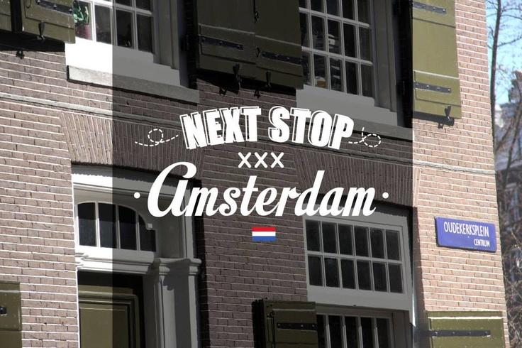 Amsterdam Weekend