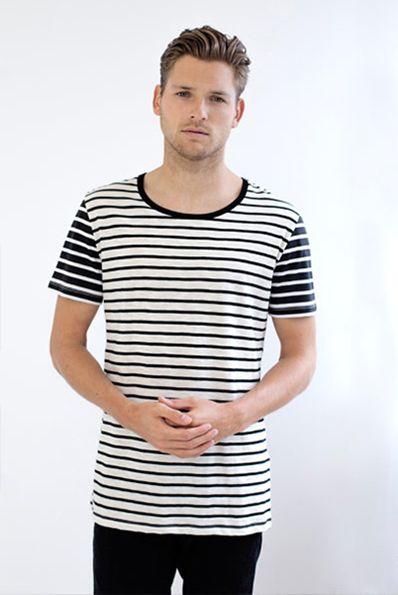 Van basics tot gekke print t-shirts bij Kultivate op Miinto.nl vind je