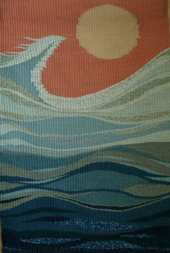 JENNY LACEY | British Tapestry Group