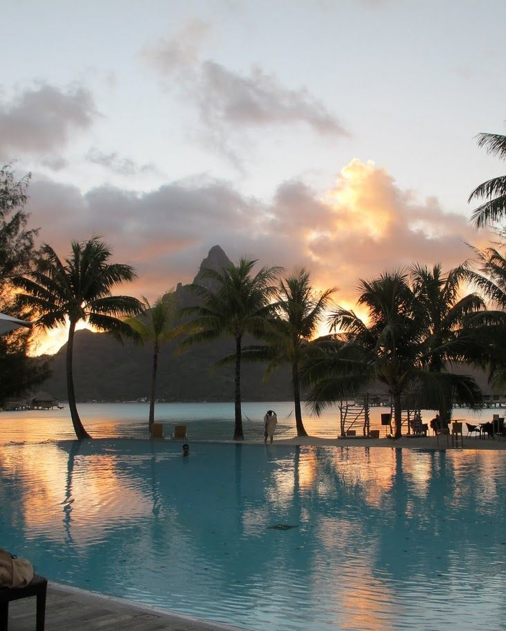 94 best InterContinental Bora Bora Resort & Thalasso Spa ...