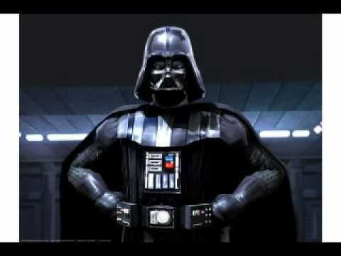 Darth Vader Happy Birthday Greetings for You (With a Funny Ending!)