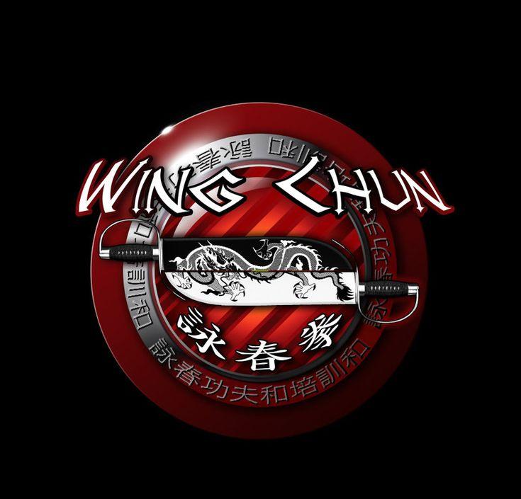 Wing Chun Logo by dukephoto.deviantart.com | My Art ...