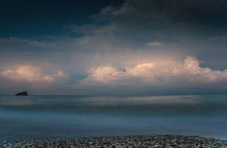 Bergeggi Island by Giorgio Toniolo on 500px