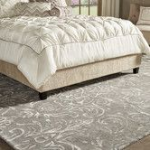 Found it at Wayfair - Cheshunt Hand-Tufted Gray Area Rug