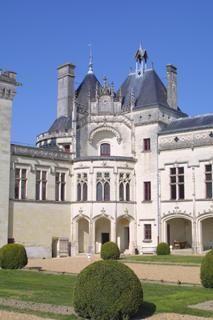 Château de Brézé, Brézé, Pays de la Loire, Chateaux-France